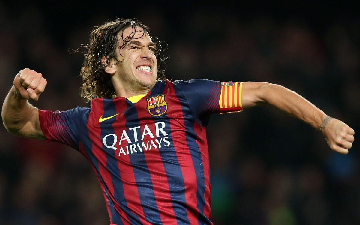 FC Barcelona - UD Almeria: Reacció amb gols (4-1)