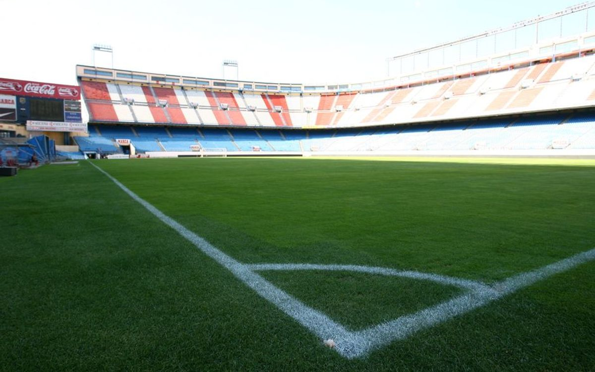 Vicente Calderón tickets on sale from March 24