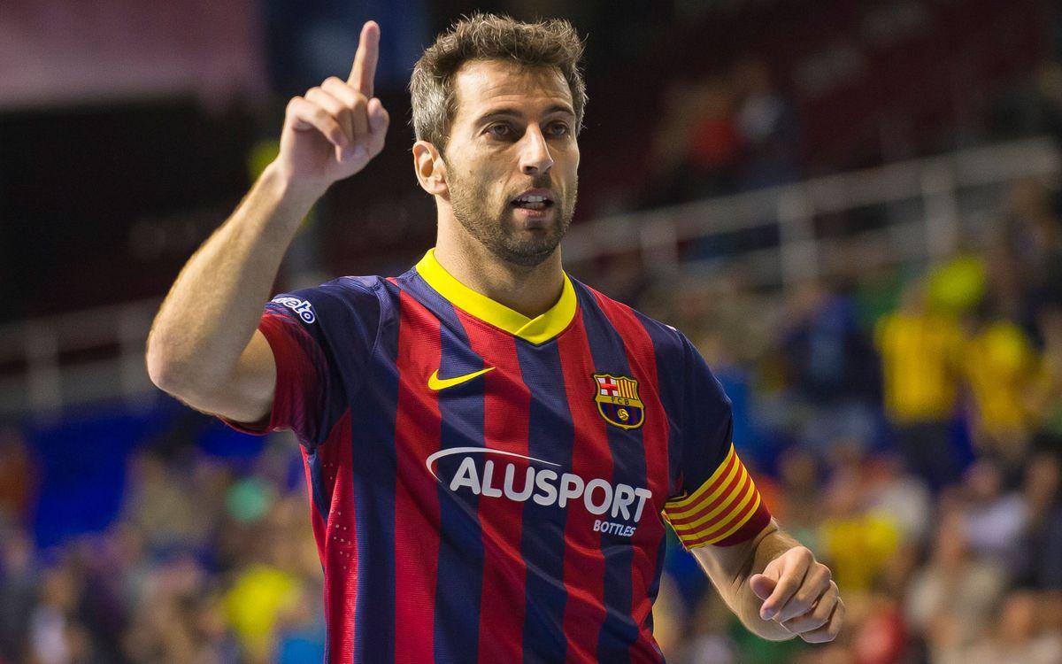 Només quatre jugadors han pogut disputar els 16 partits de Lliga
