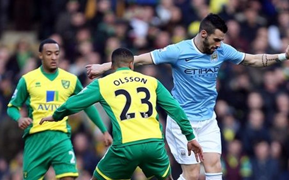City cruise past Chelsea to FA Cup quarter finals