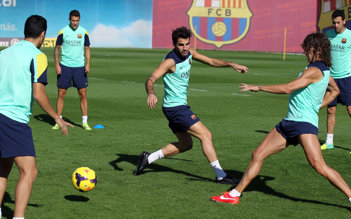 Two mid-week league matches await FC Barcelona