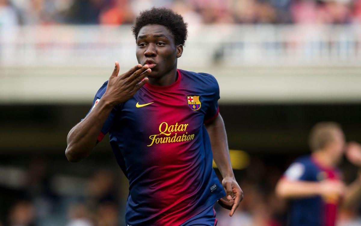 Barça B – Real Murcia: Bittersweet draw at the Miniestadi (1-1)