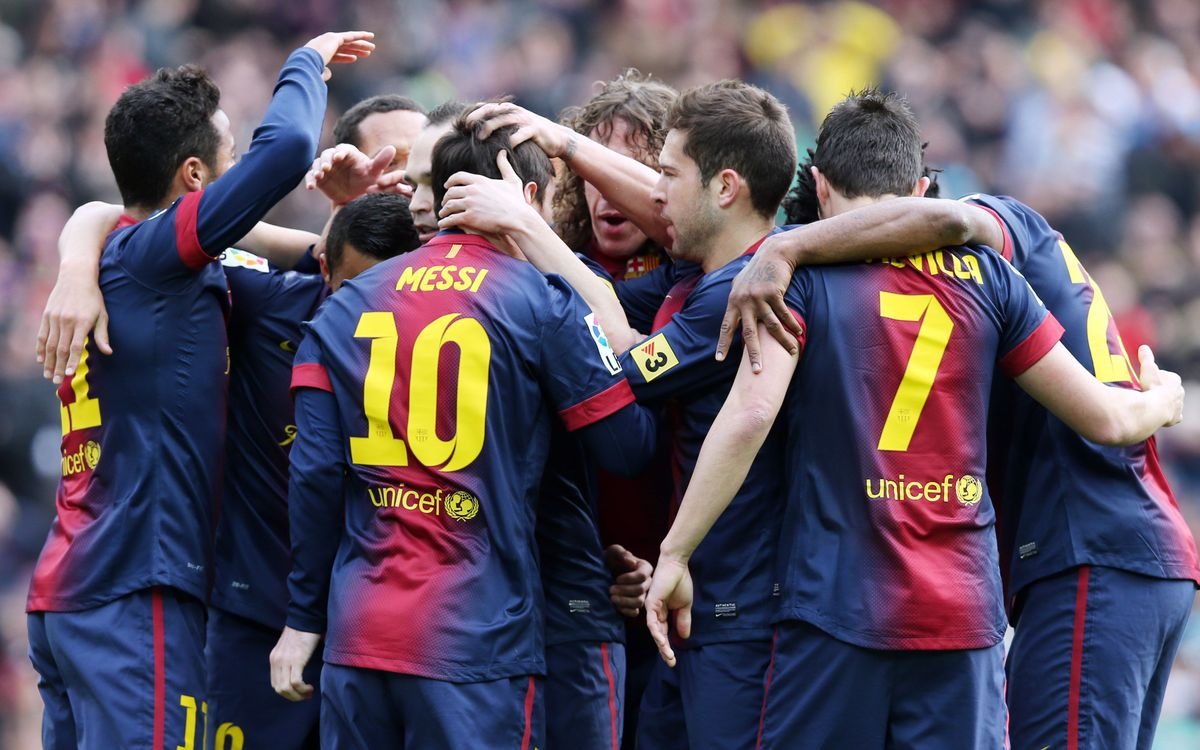 Barça win Fair Play Award for third straight season
