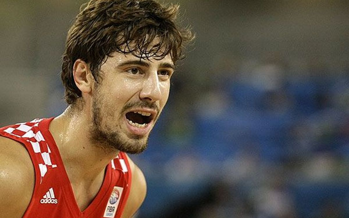 Espanya, medalla de bronze a l'Eurobasket del 2013