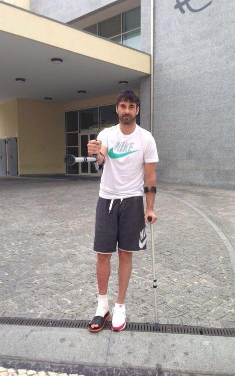 Navarro ja és a Barcelona