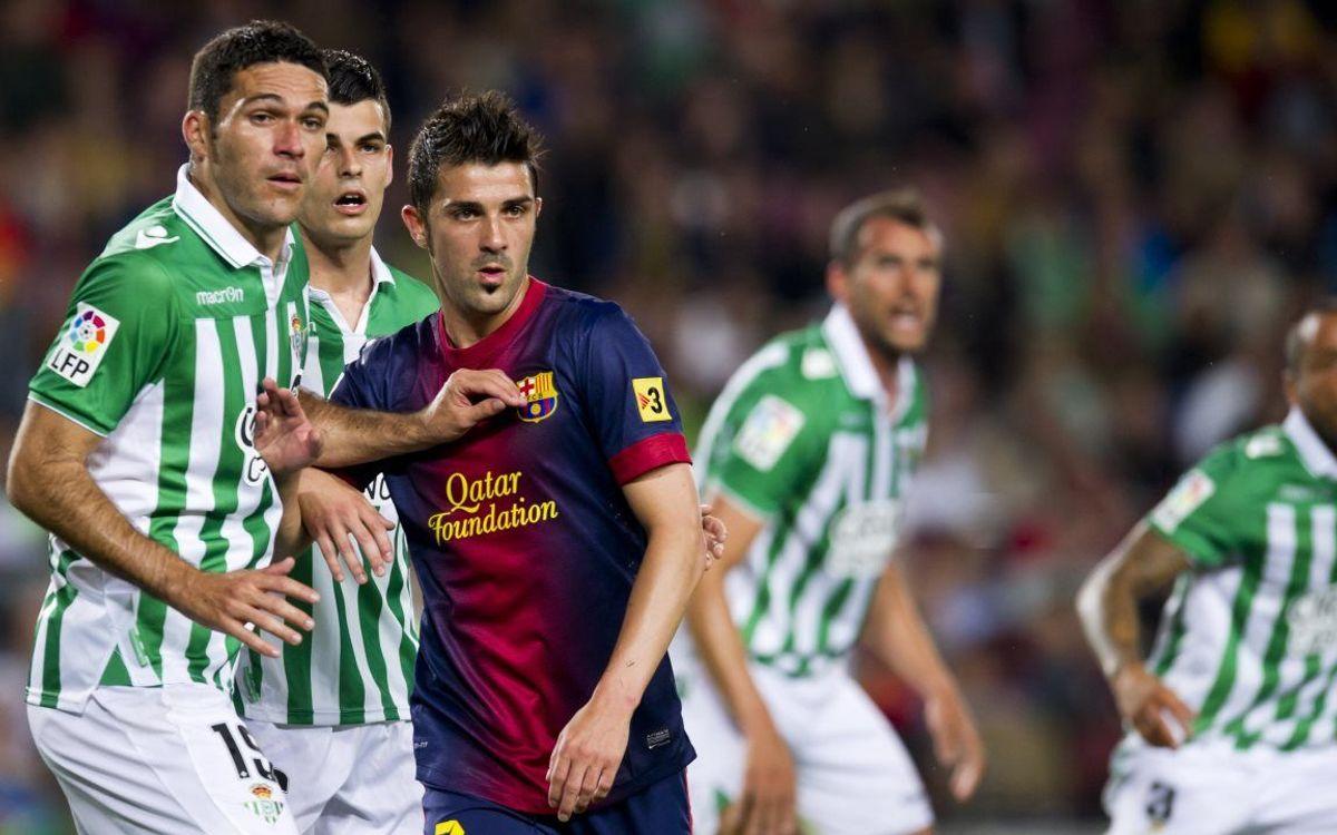 Spanish League Round Up, Week 34