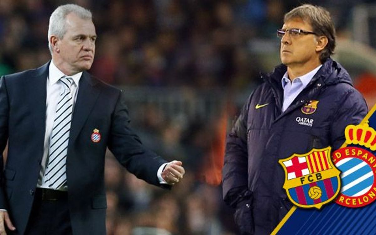Martino and Aguirre set to face off for the first time