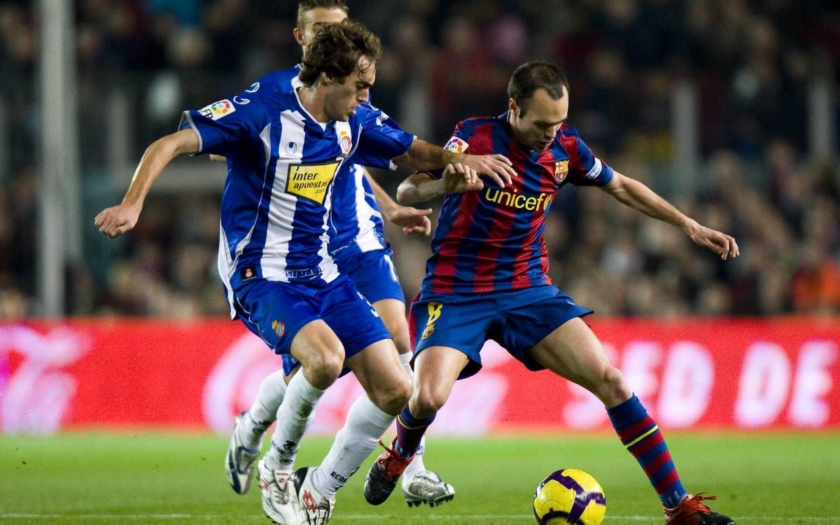 Catalan and Spanish press focus on the derby between FC Barcelona and Espanyol