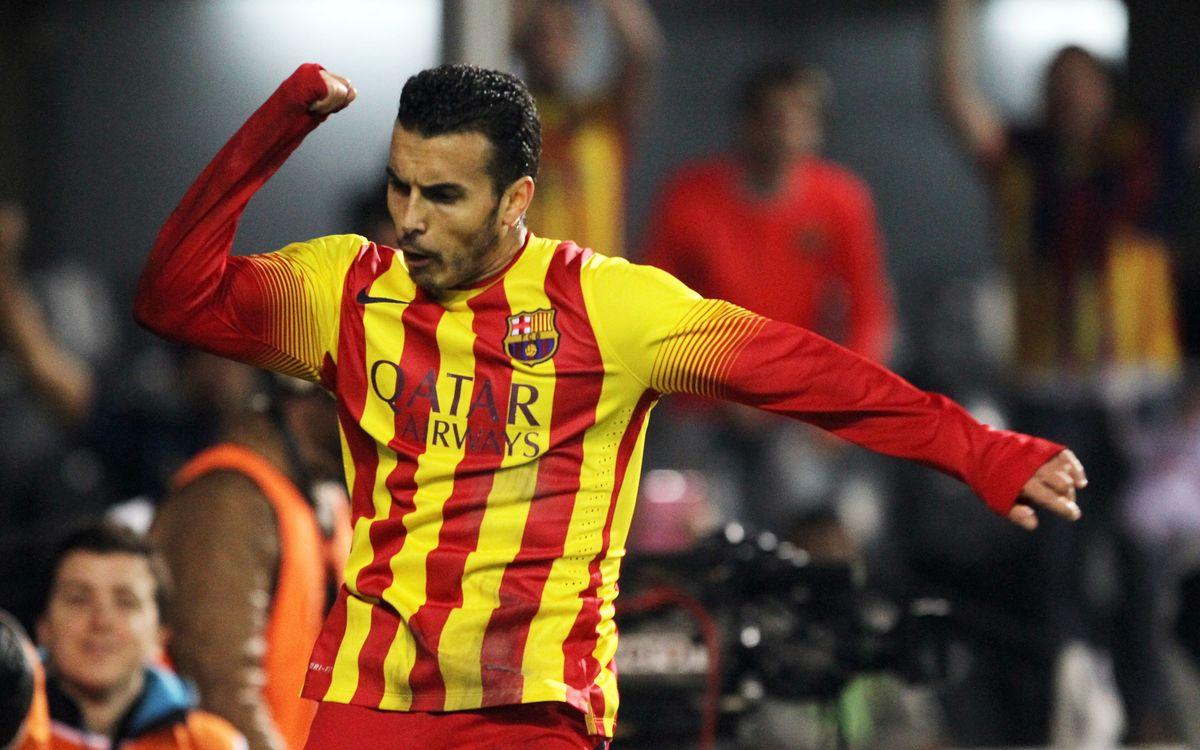 FC Cartagena – FC Barcelona: Reacció letal (1-4)