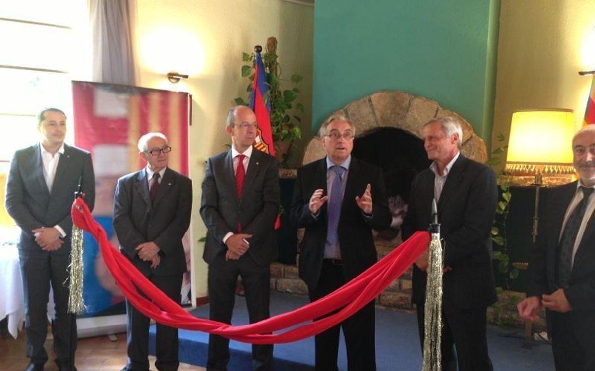 Celebrada la X Trobada de Penyes d'Osona i Ripollès