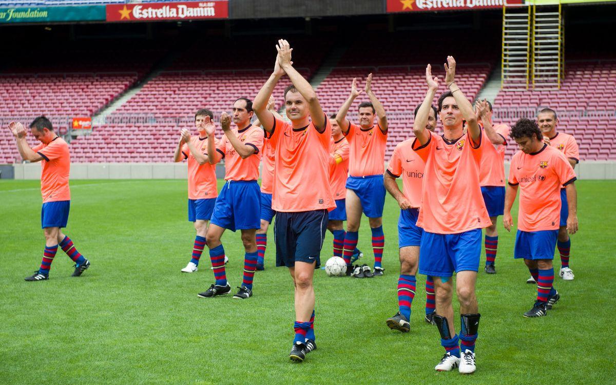 Comença la Lliga de Socis 2013