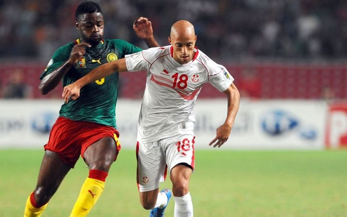 Song's Cameroon get a draw in Tunisia (0-0)