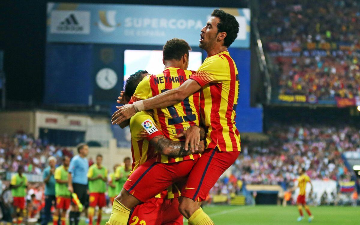 Osasuna – FC Barcelona: A giant challenge