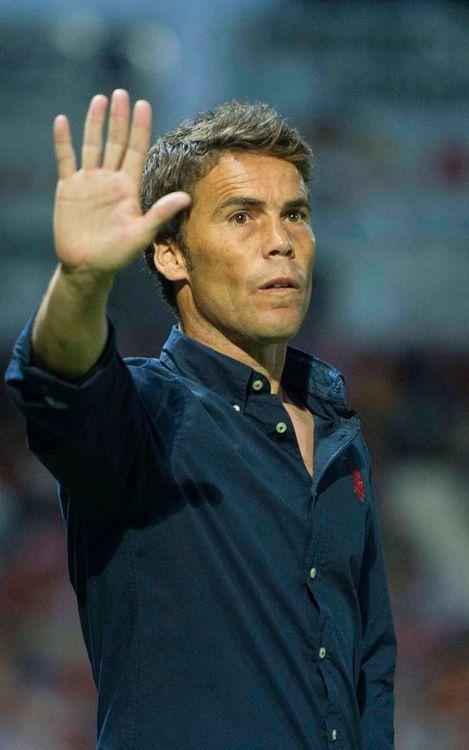 Joan Francesc Ferrer, Rubi, joins Tito Vilanova's staff