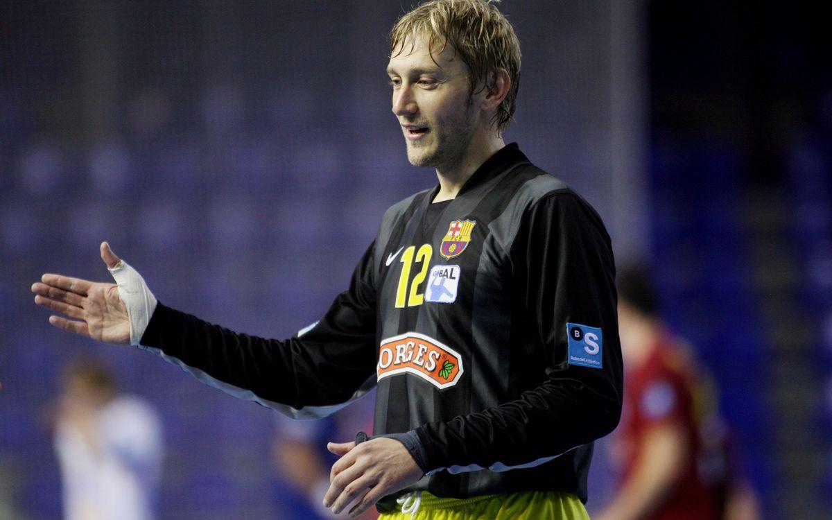 El Vive Targi Kielce, un equip de gran nivell