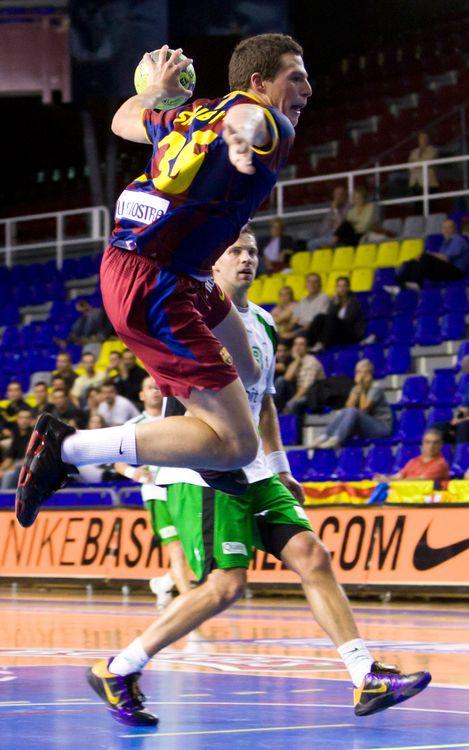 Saubich, el quart màxim golejador de la Lliga