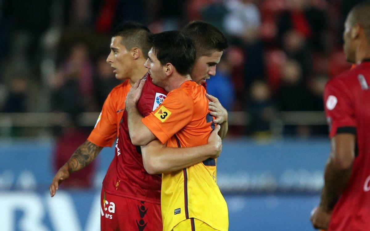 Spotlight on Real Club Deportivo Mallorca