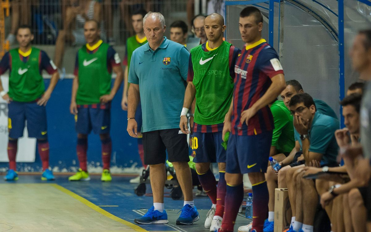 """Marc Carmona: """"Qualsevol equip et pot guanyar"""""""