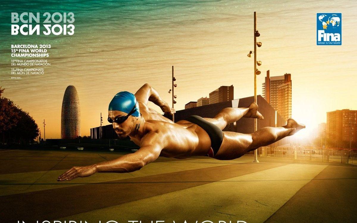15th FINA World Championships