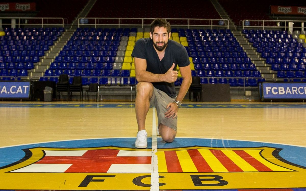 Agreement for transfer of Nikola Karabatic