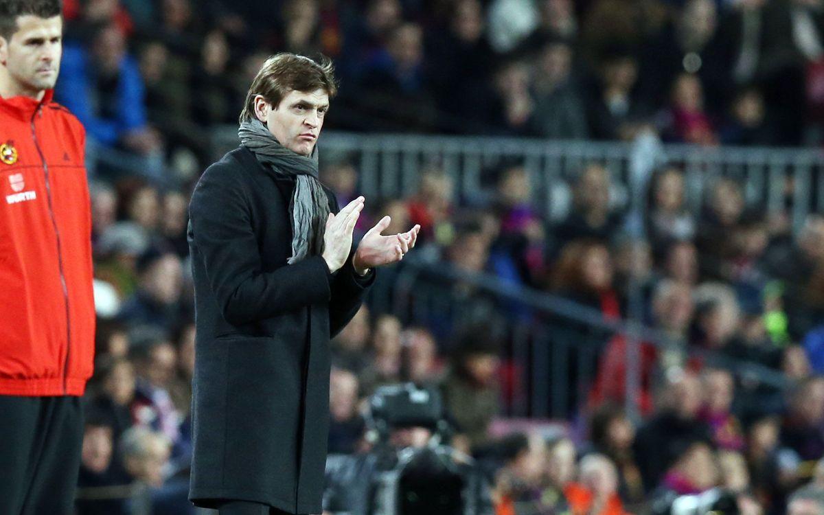 Tito Vilanova becomes seventh manager to win Liga in first season