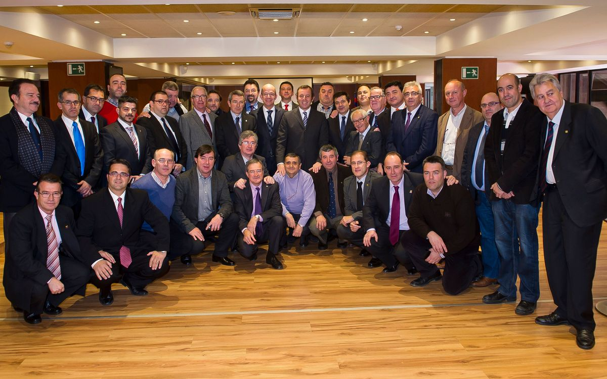 Antoni Guil elected President of the Supporters Clubs Council