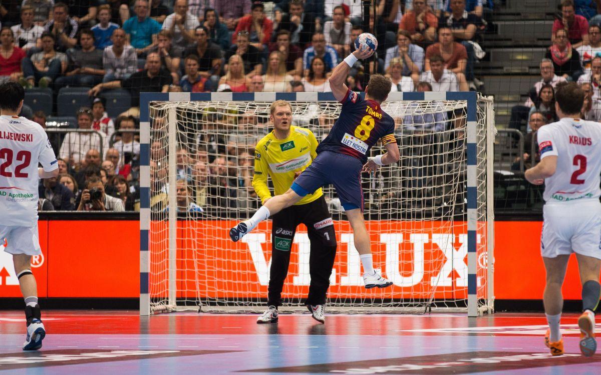 El Barça debutarà fora de casa a la Champions League 2013/14