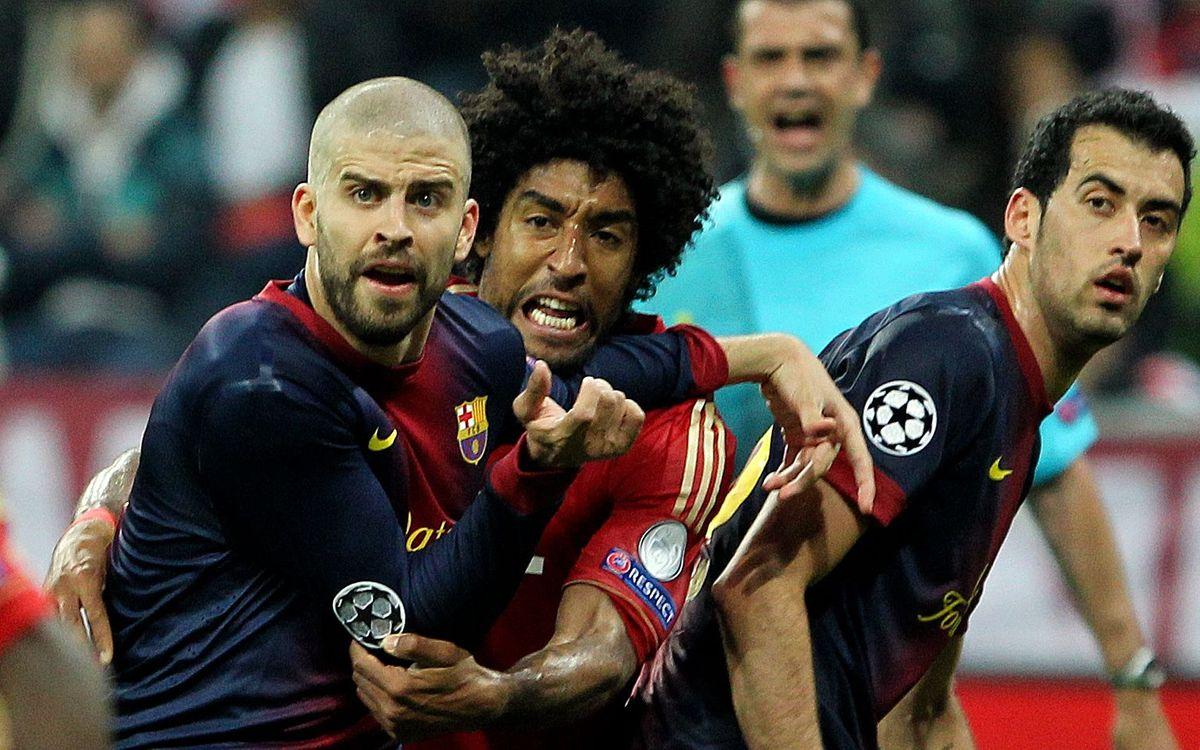 FC Barcelona – Bayern Munich, did you know…