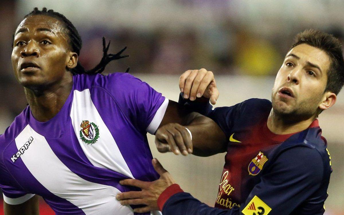 Spotlight on Real Valladolid
