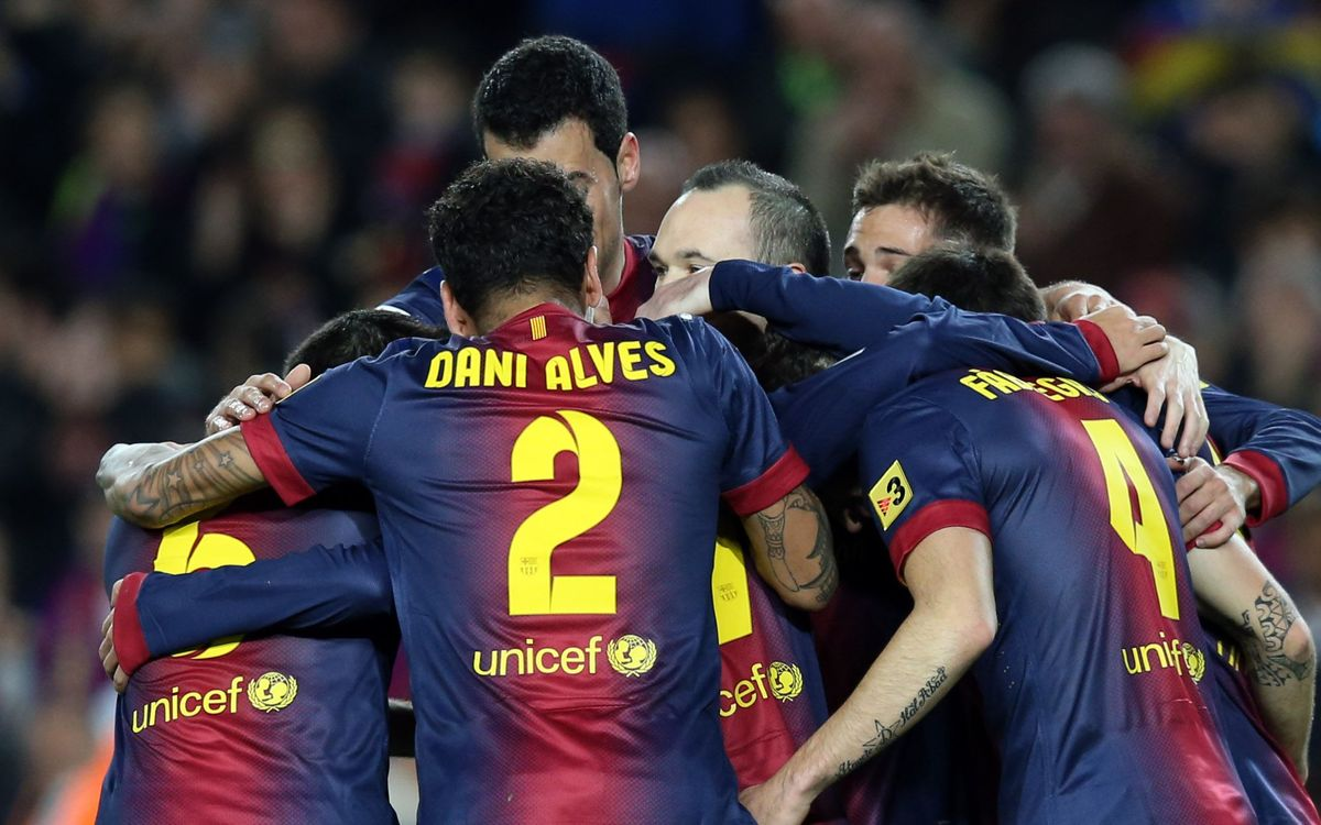 FC Barcelone – Mallorca: la Liga avant tout