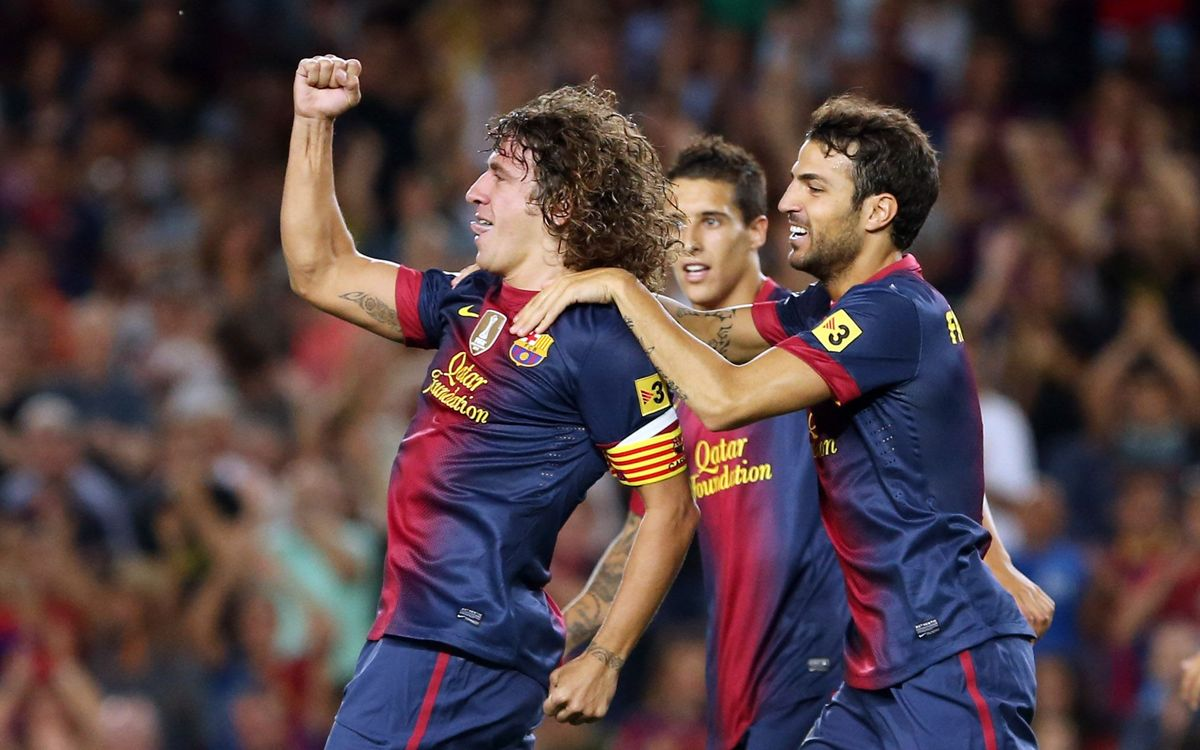 Happy birthday, Carles Puyol!