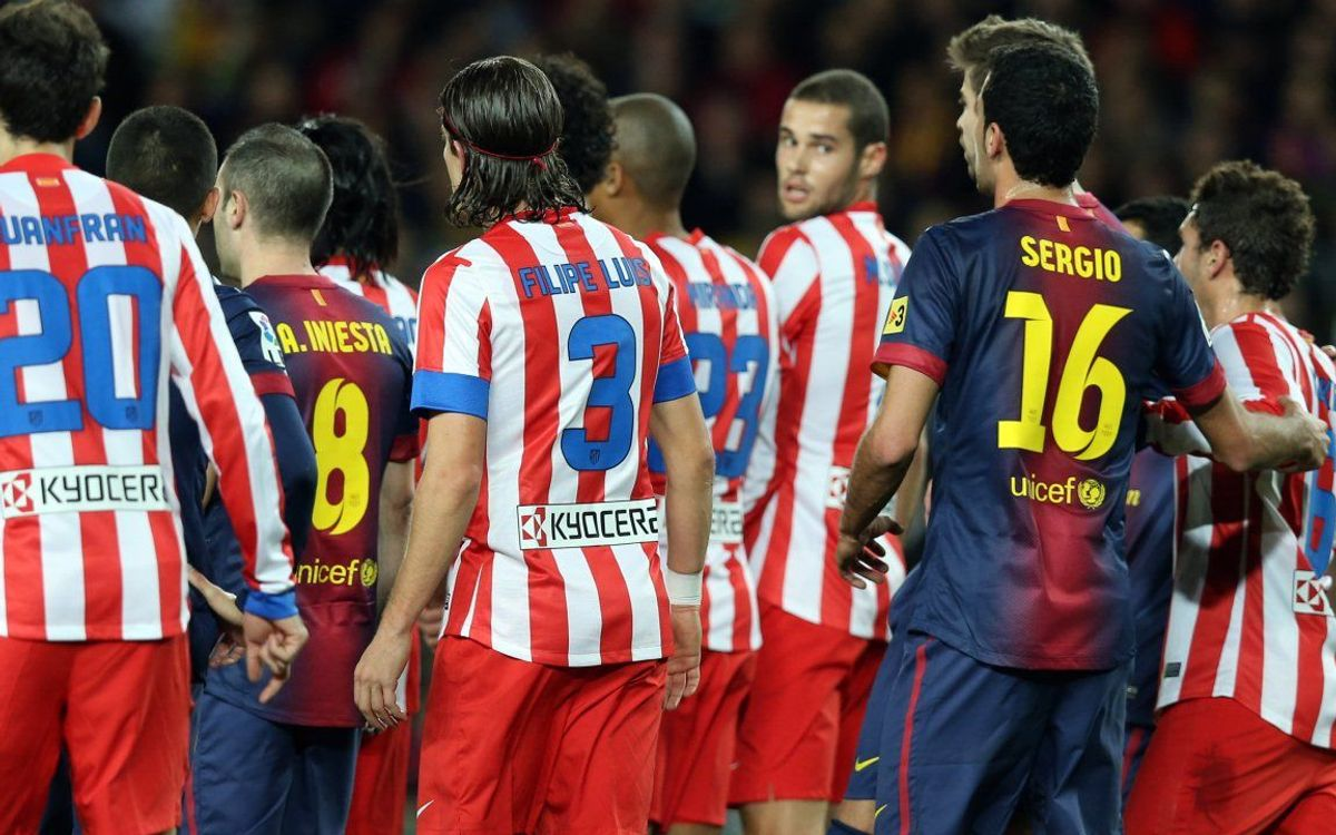 Spanish League Round Up, Week 33