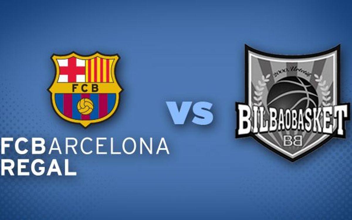 Barça Regal-Uxue Bilbao: Did you know...