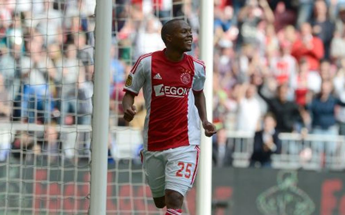 Convincing victory for Ajax over Utretch (3-0)