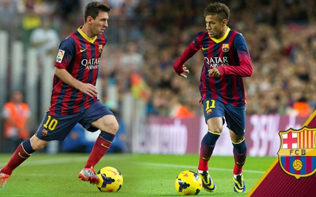 Leo Messi and Neymar Jr nominated for FIFA FIFPro World XI