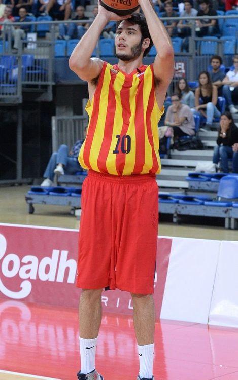 Abrines participarà en el concurs de triples de l'ACB
