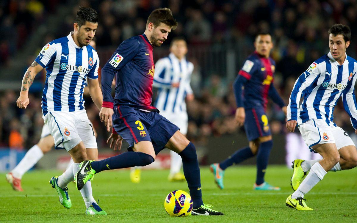 RCD Espanyol vs FC Barcelona: A derby to enjoy