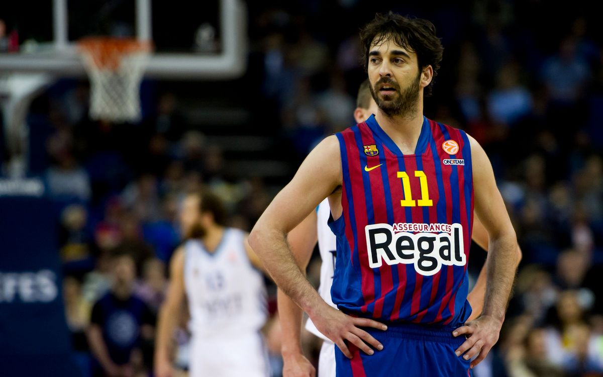 Juan Carlos Navarro operation on July 19
