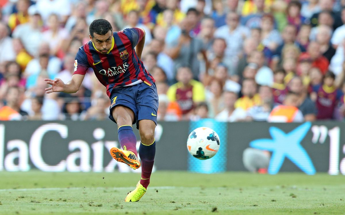 FC Barcelona v FC Cartagena: time to close out the tie