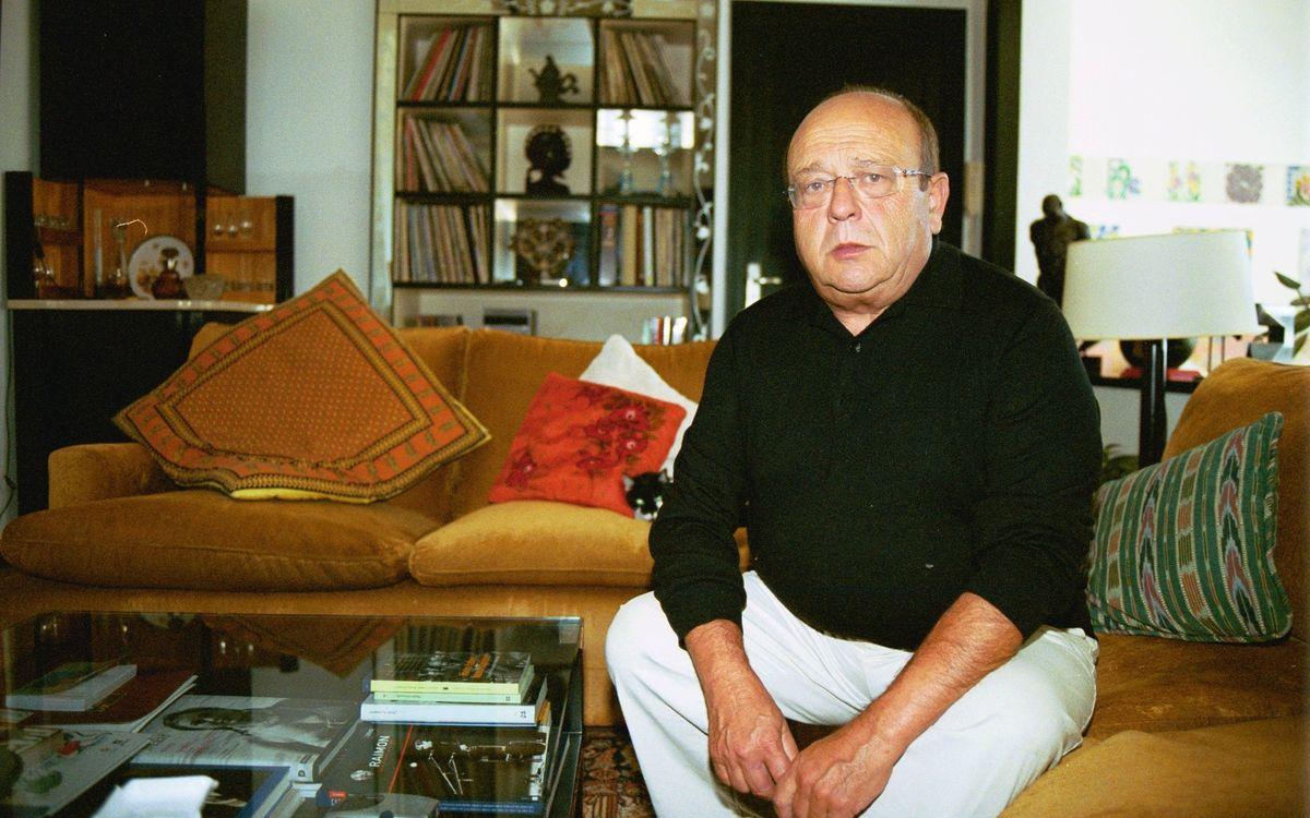 10 anys sense Manuel Vázquez Montalbán
