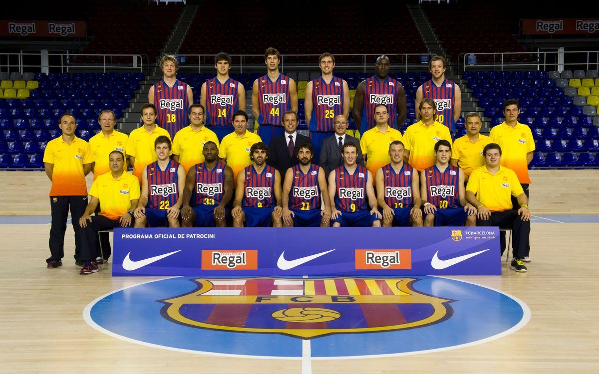 Regal will no longer sponsor Barca's basketball team