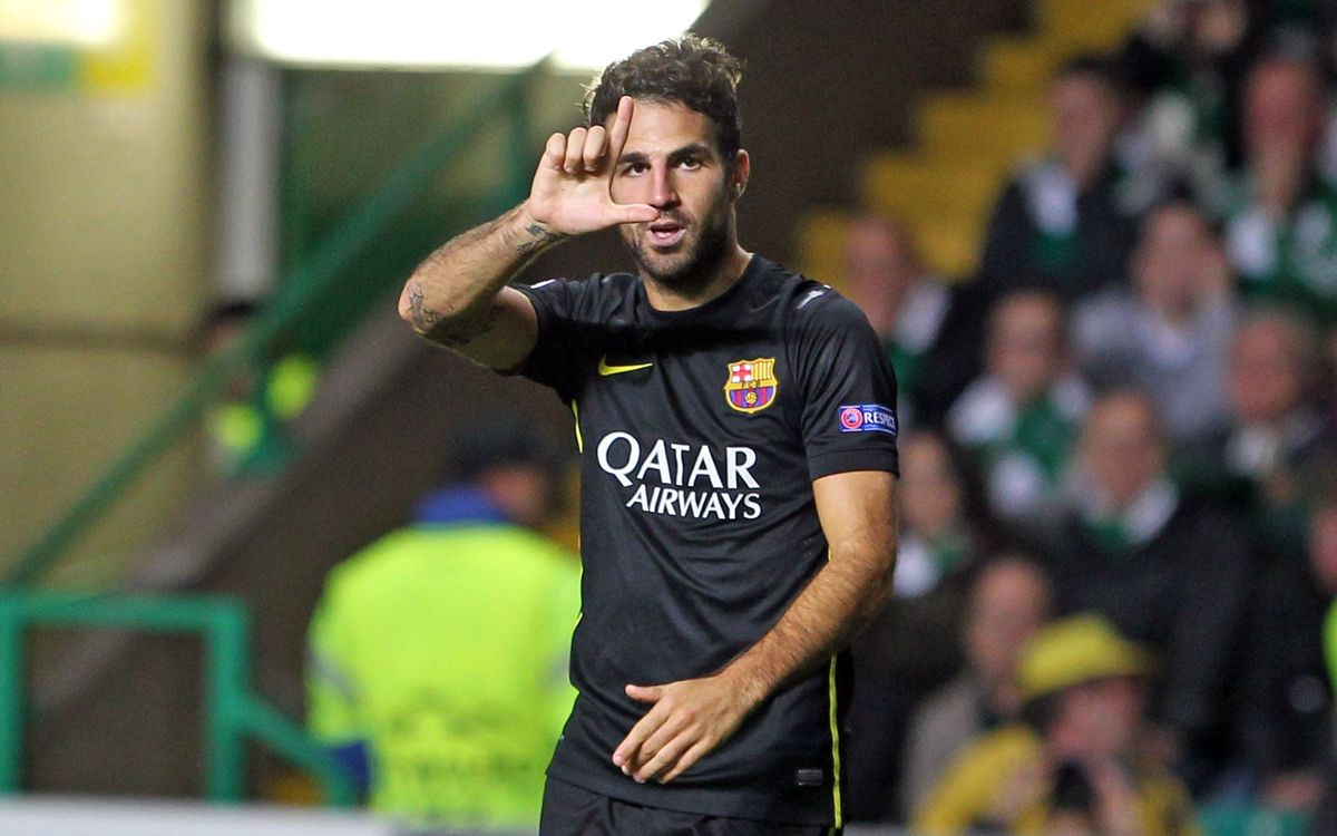 "Cesc: ""This was one of our most complete games of the season"""
