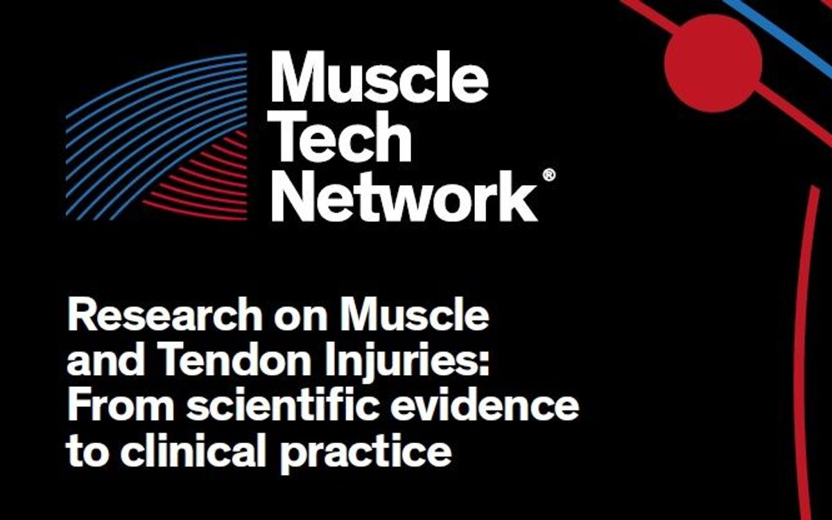 5th Annual MuscleTech Network Meeting