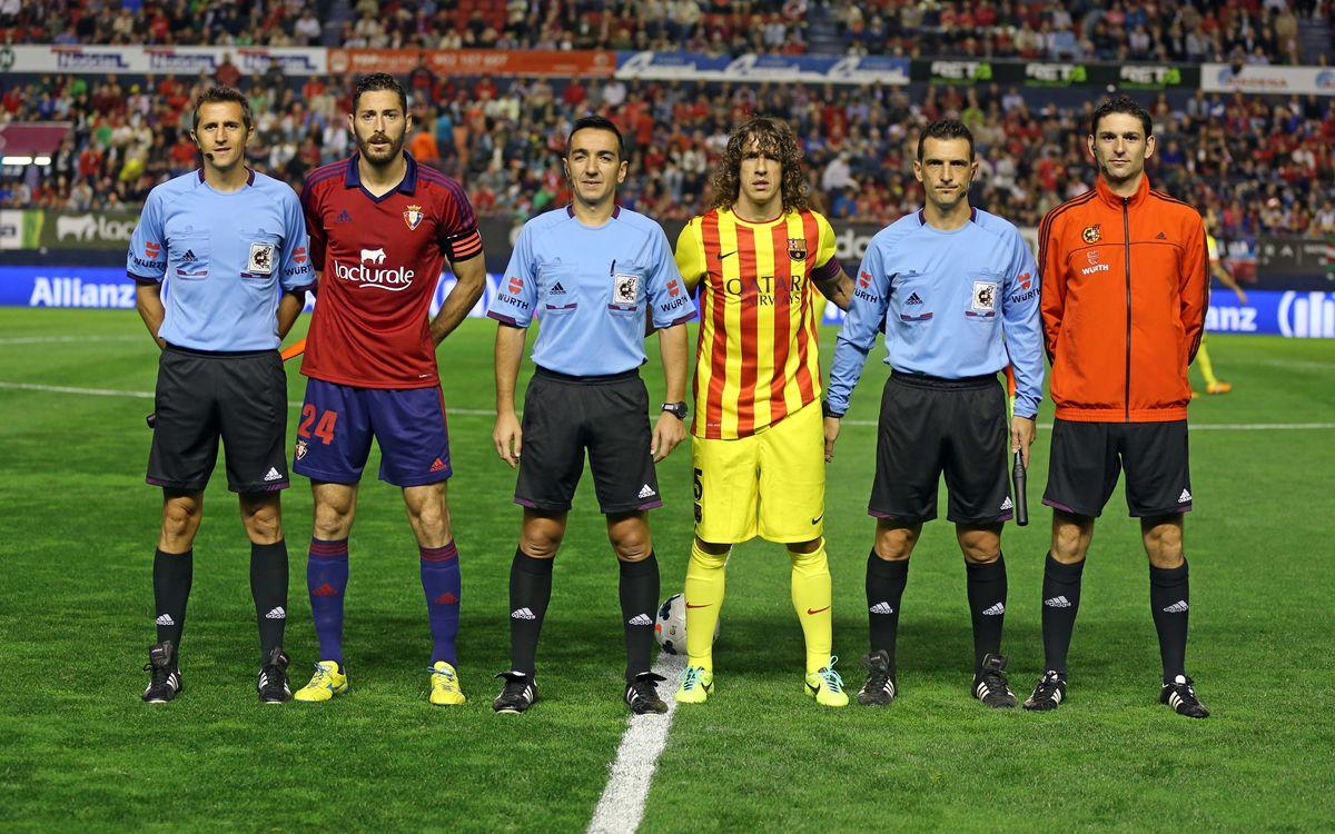 El Barça, líder en solitari de la Lliga