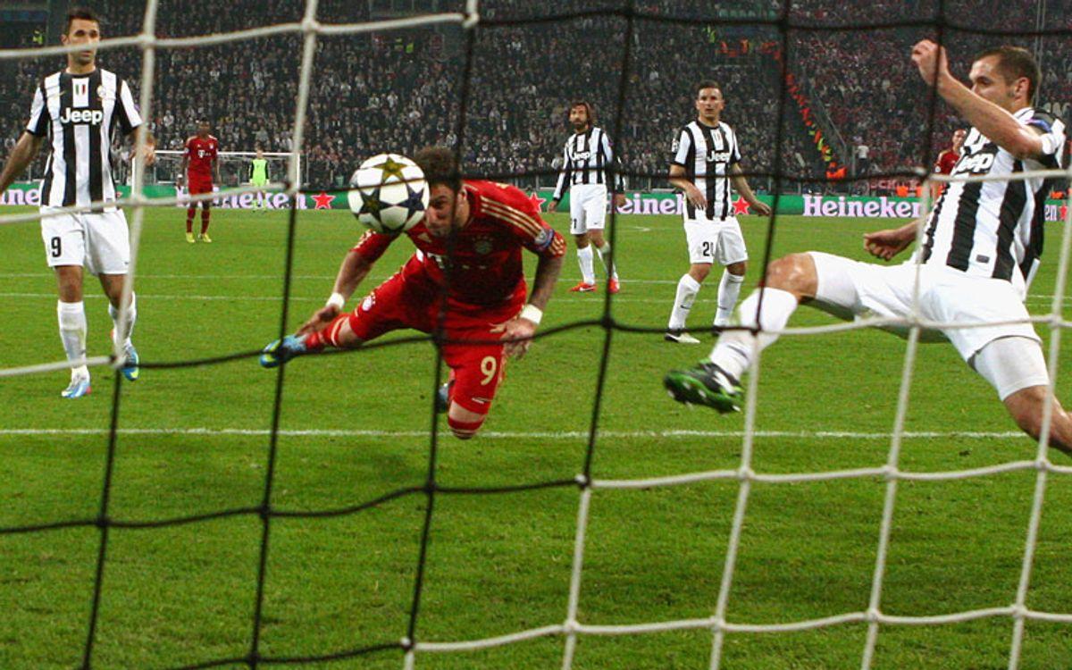 10 things to know about Bayern Munich