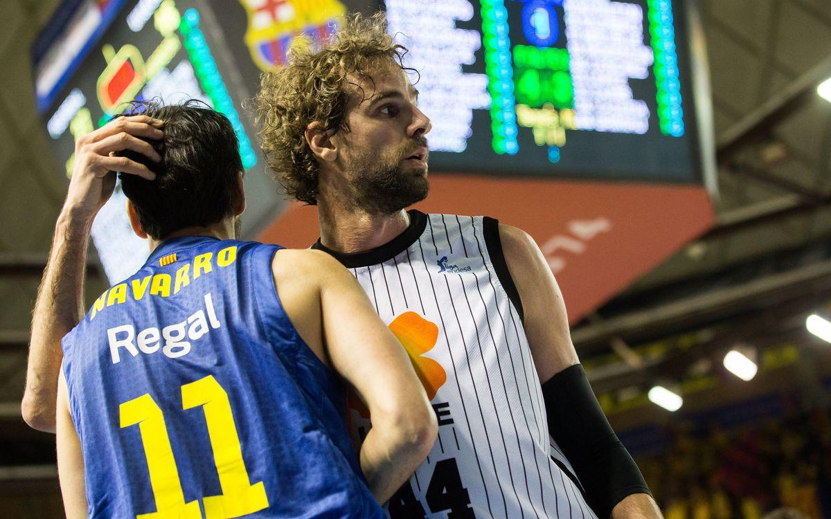 Barça Regal – Uxue Bilbao Basket: Sabies que...