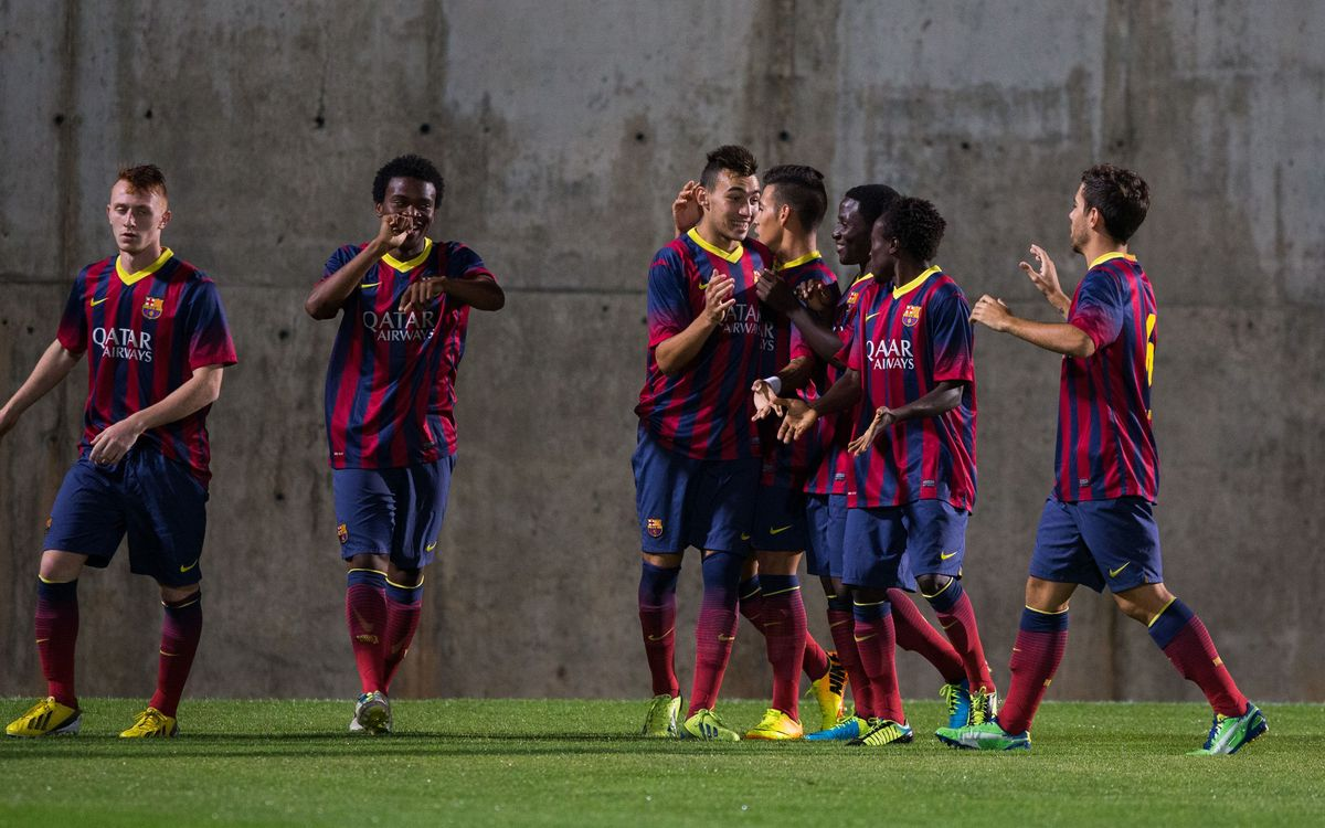 Live Streaming: Youth A team to face Celtic on Tuesday