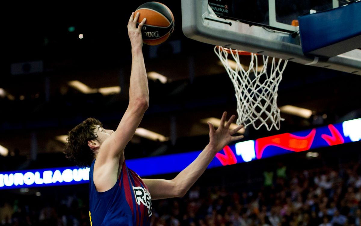 FCB Regal v Real Madrid: Out with heads held high (67-74)