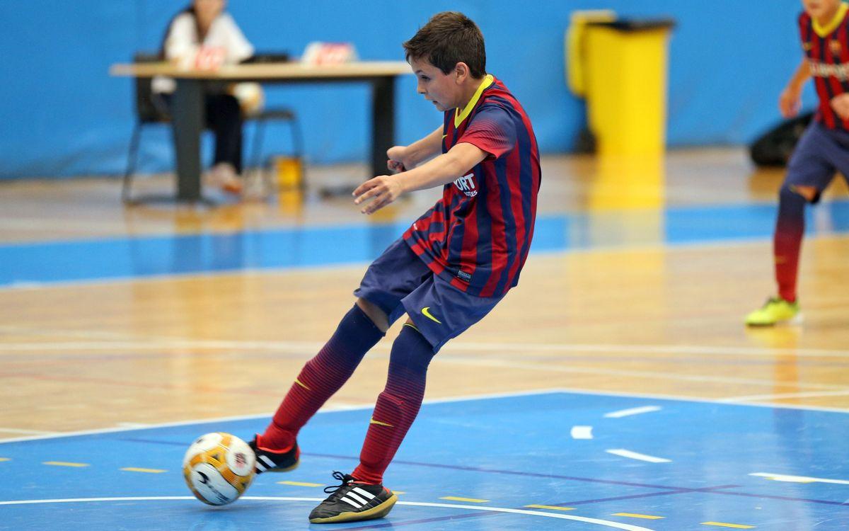Els quatre equips que van jugar partits de Lliga van vèncer els seus enfrontaments