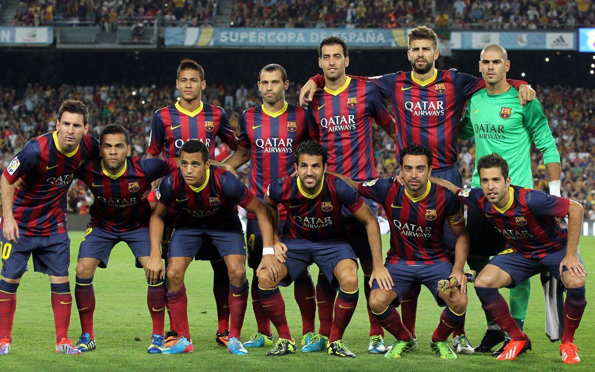 アスルグラナの2014年W杯出場組が増加